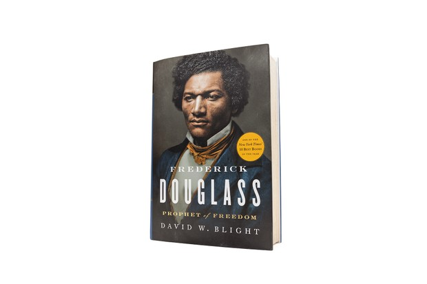 David Blight - Frederick Douglass (Simon & Schuster)