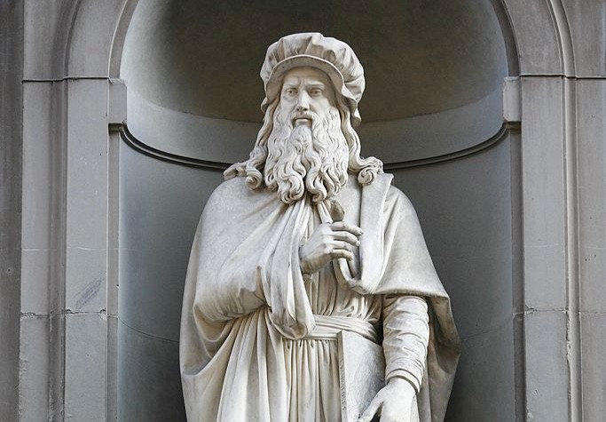 8 milestones in Leonardo da Vinci's rise to success