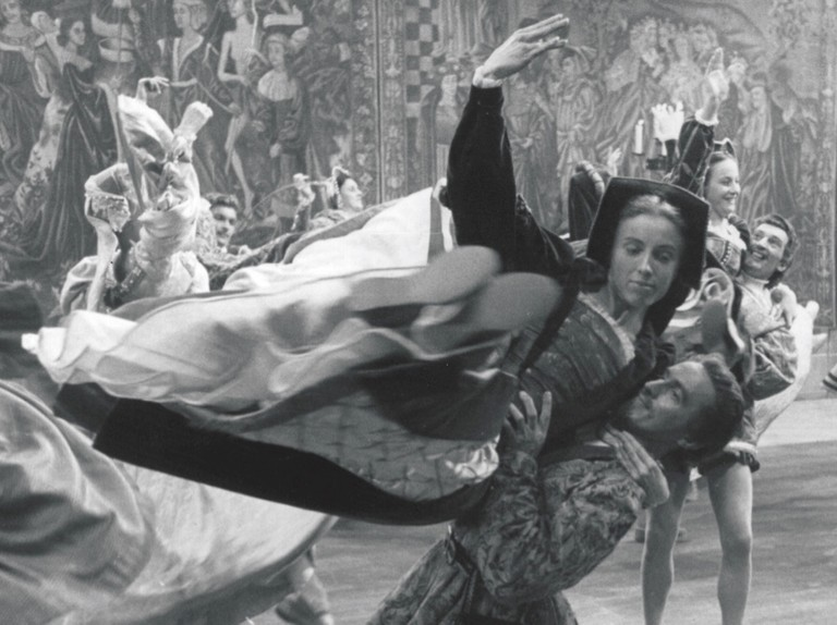 Strictly shocking: the dances that shook the world