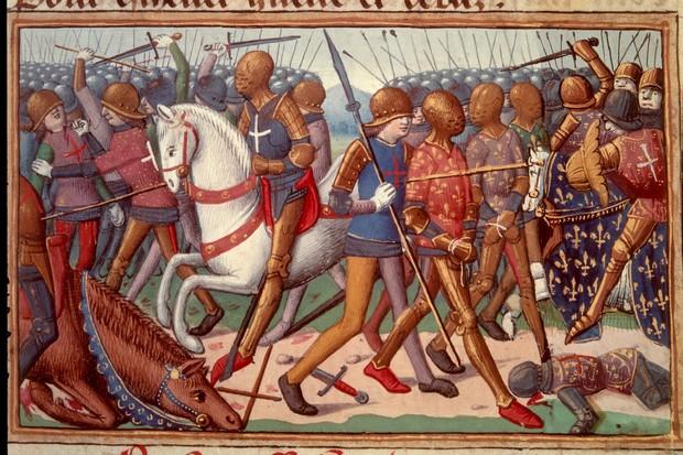 Medieval battles - History Extra