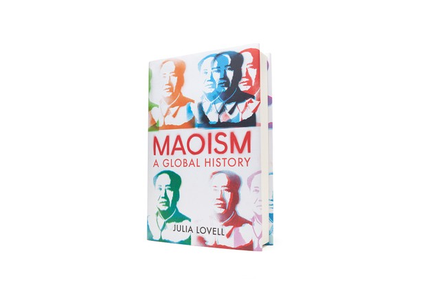 Julia Lovell - Maoism (Bodley Head)