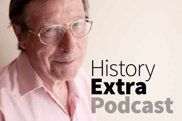 Max Hastings by Fran Monks
