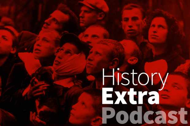 World History Podcasts - Listen Now - History Extra