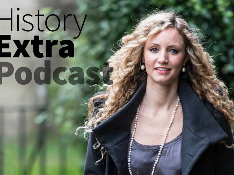 Suzannah Lipscomb on women's lives in Reformation France