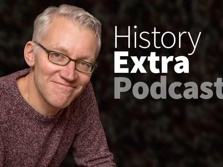 Tom Holland on Christianity's enduring legacy