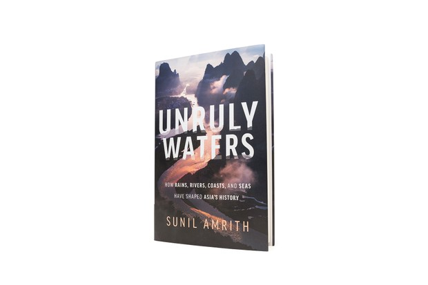 Sunil Amrith - Unruly Waters (Basic Books)