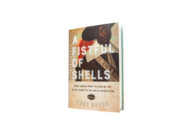Toby Green - A Fistful of Shells (University of Chicago Press)