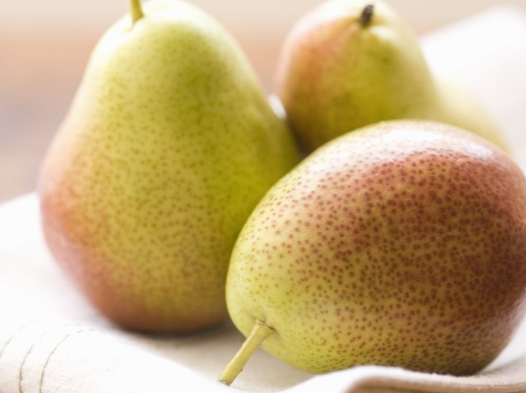 Why do we say 'it's all gone pear-shaped'?