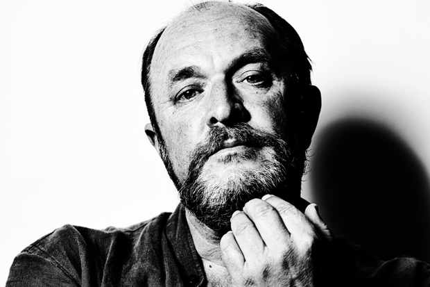 William Dalrymple is an award-winning writer and historian based in India. (Photo by Bikramjt Bose)