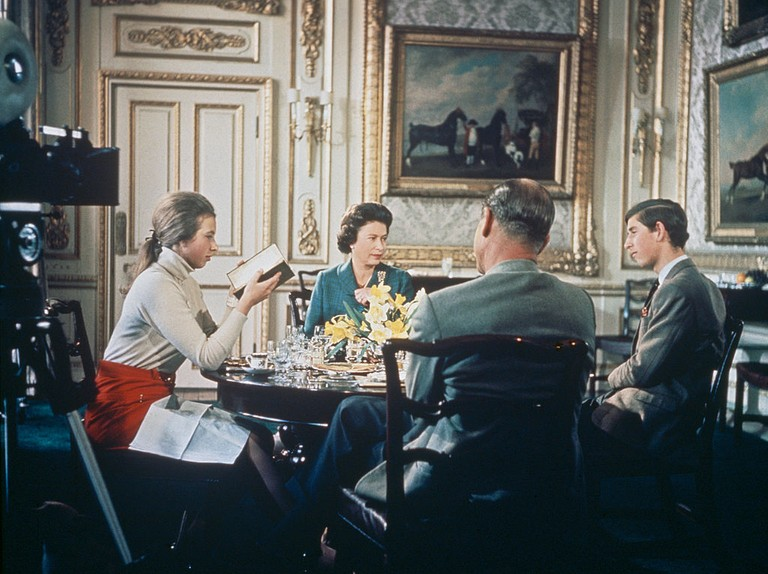 'Royal Family': the fly-on-the-wall documentary the Palace doesn't want you to see