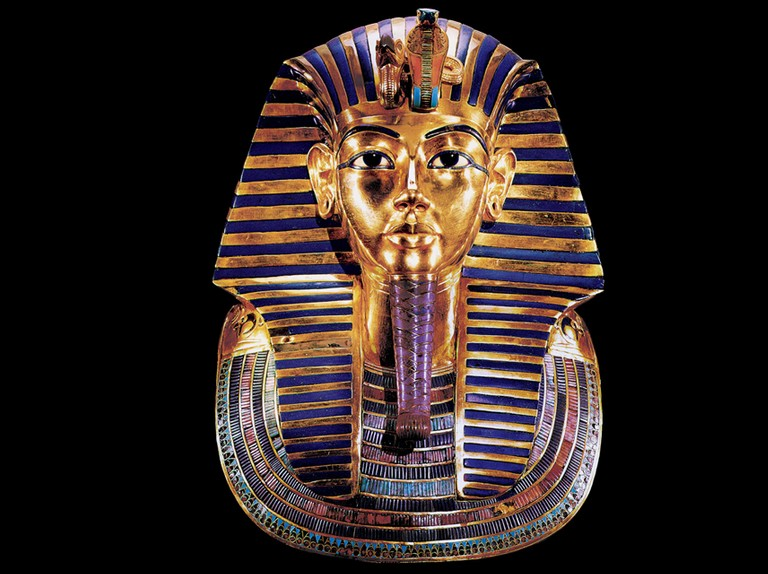 7 Intriguing Truths About The Pharaoh Tutankhamun And His Treasures -  HistoryExtra