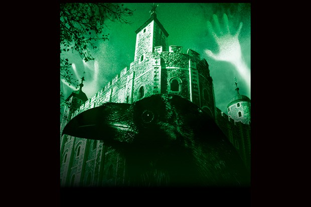 Being invited to become a 'guest' of the Tower of London in medieval England meant, more often than not, that you would soon be food for the crows. (Image by Getty Images/RM Creative)