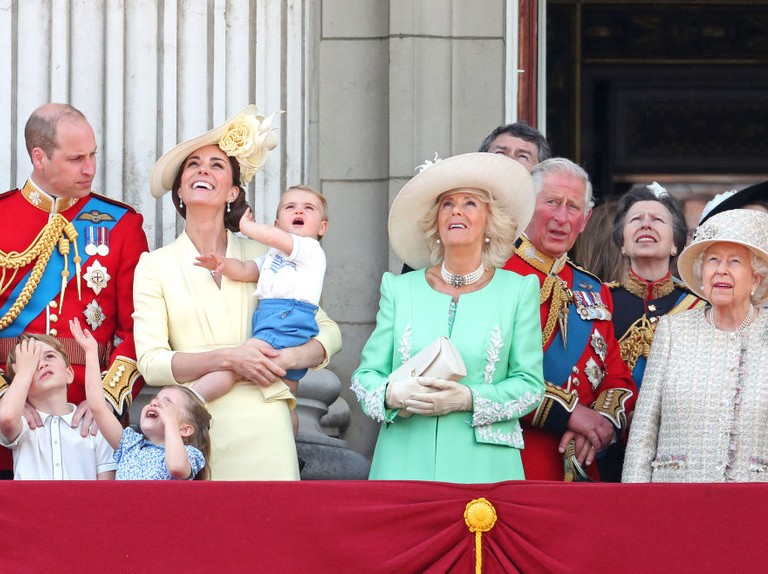A brief guide to the British royal family, by The Crown's historian Robert Lacey
