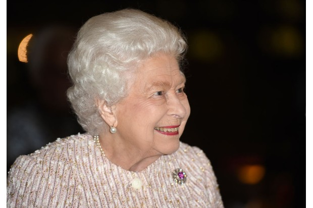 In 2019, Queen Elizabeth II topped YouGov's list of Britain's most admired women with 22.61 per cent of the poll. (Photo by Eddie Mulholland - WPA Pool/Getty Images)