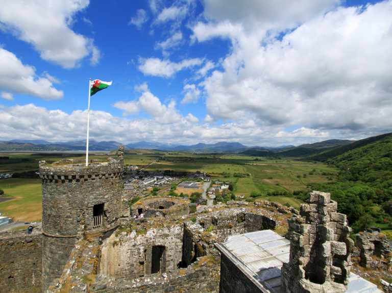 A brief history of Wales: the resilient nation