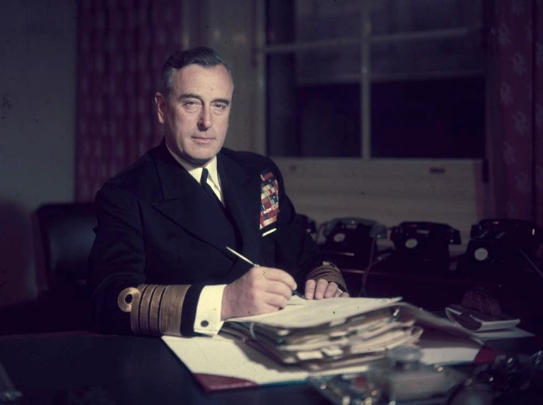Lord Mountbatten: Did Prince Philip's uncle attempt to lead a coup against Harold Wilson's government?