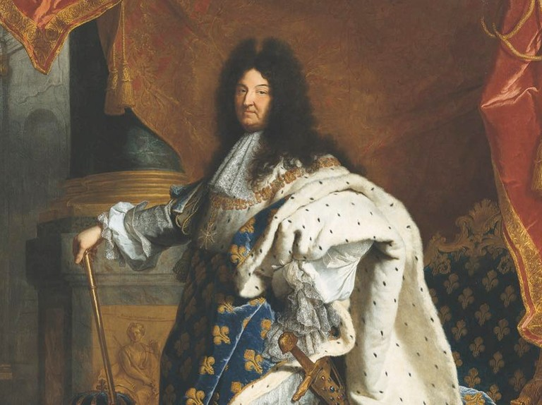 From musketeers to Macron: 10 remarkable facts about the Sun King, Louis XIV