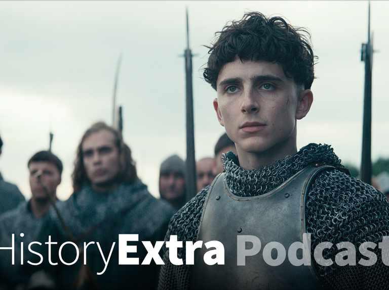 The King: Henry V on film