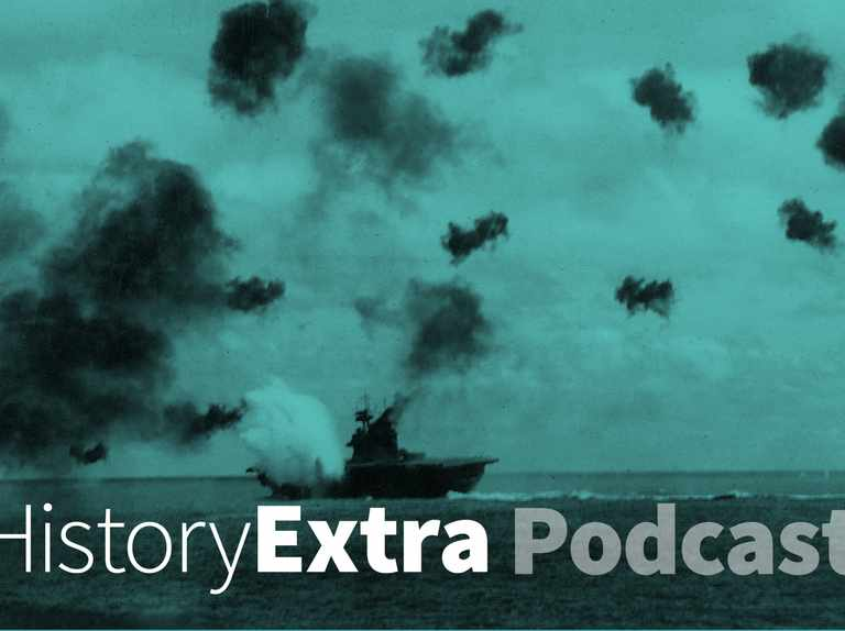 Midway: the Pacific War on screen