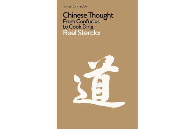 Chinese Thought: From Confucius to Cook Ding by Roel Sterckx