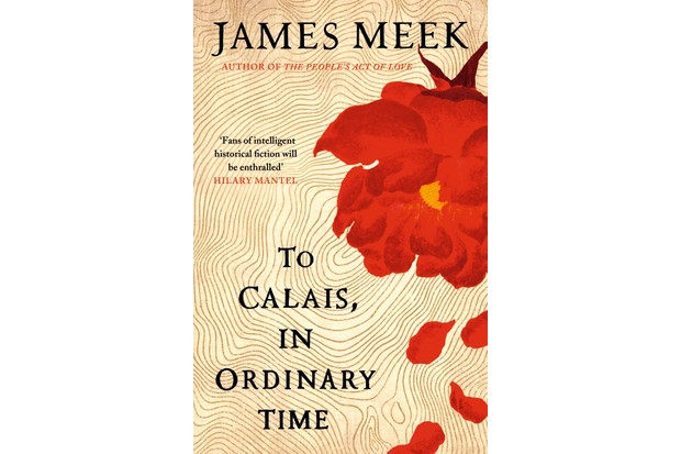 Ordinary Time by James Meek