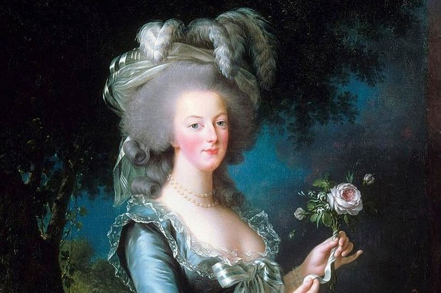 In profile: the life and death of Marie Antoinette