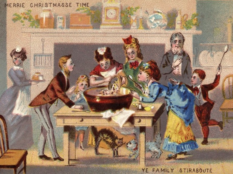 Christmas history quiz 2019