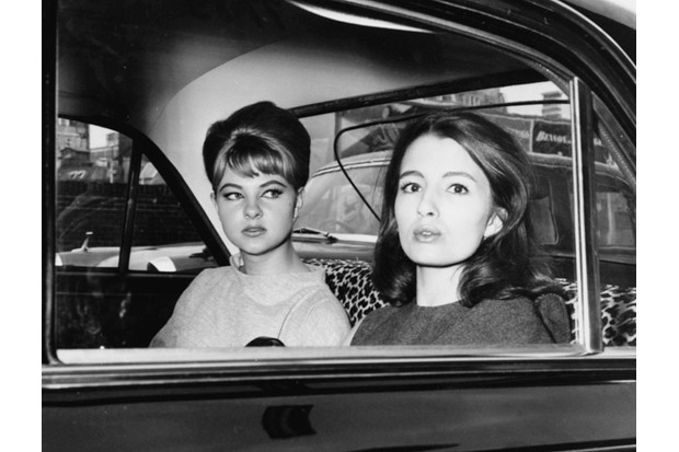 The Real History Of The Profumo Affair Historyextra