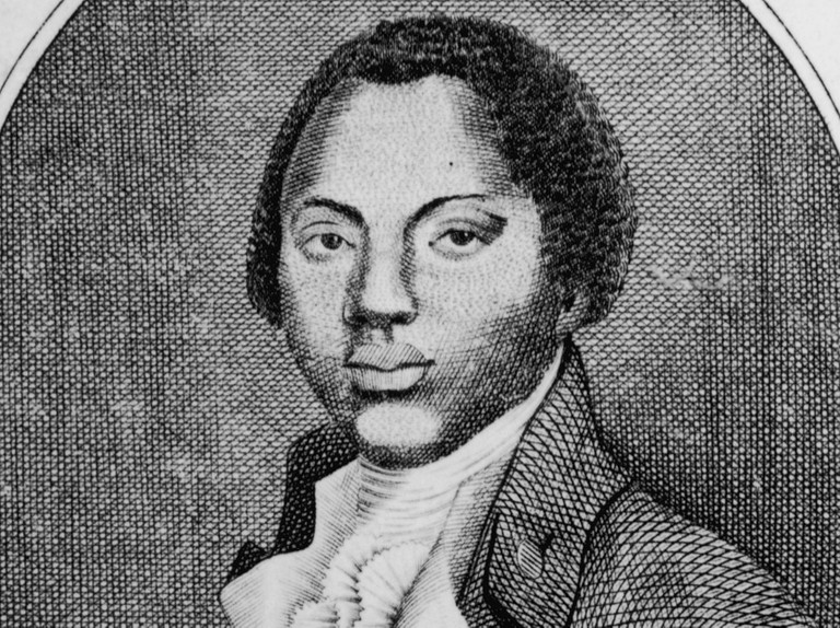 Who was Olaudah Equiano – and why was his story of slavery so important?