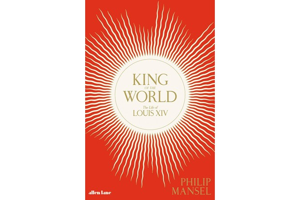 King of the World by Philip Mansel