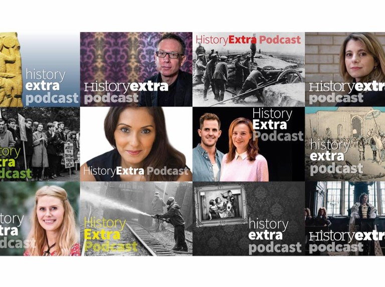 2019 roundup: we choose our top 12 HistoryExtra podcasts of the year