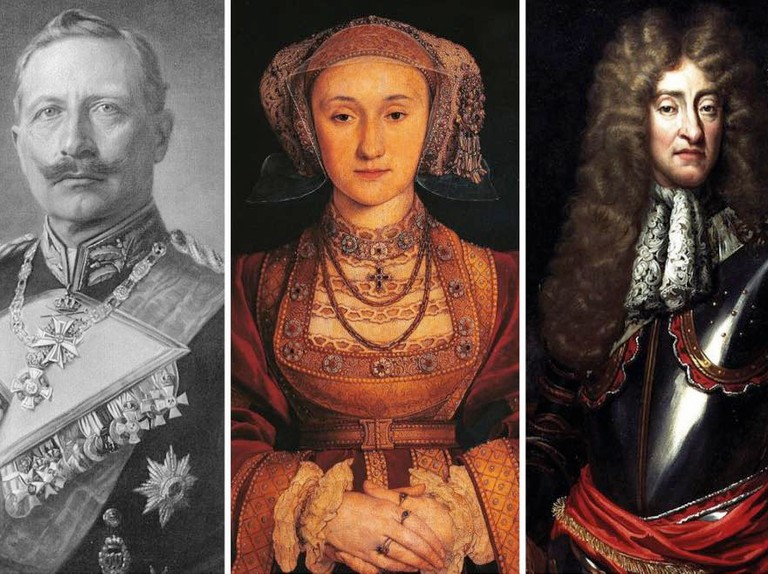 Retiring royals: 9 rulers and royals who stepped down through history