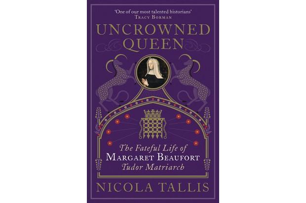 Uncrowned Queen by Nicola Tallis