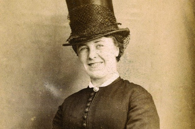 Smiling Victorians: why it's a myth that our ancestors didn't smile for pictures