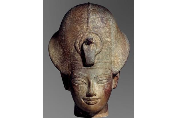 Egypt's pharaoh Amenhotep III