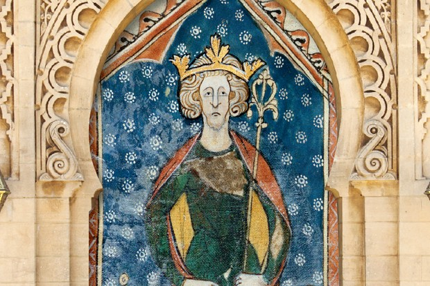 King Henry II: the Muslim monarch of medieval England?