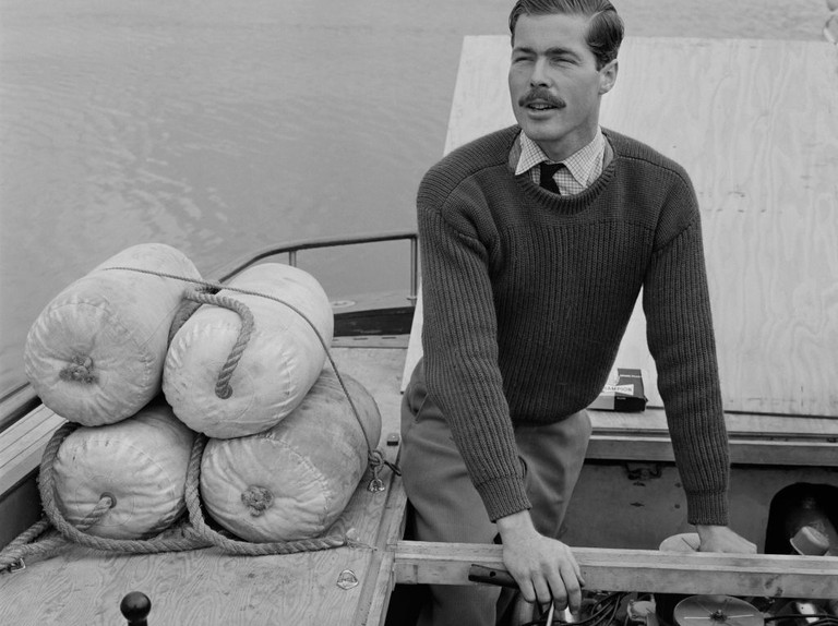 The curious case of Lord Lucan + 10 other mysterious disappearances from history