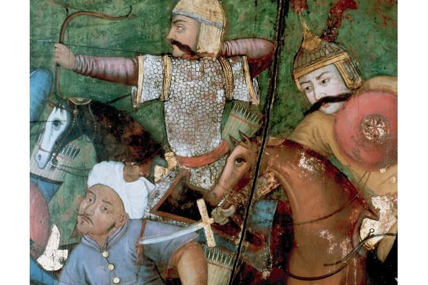 Shah Abbas I 'the Great'