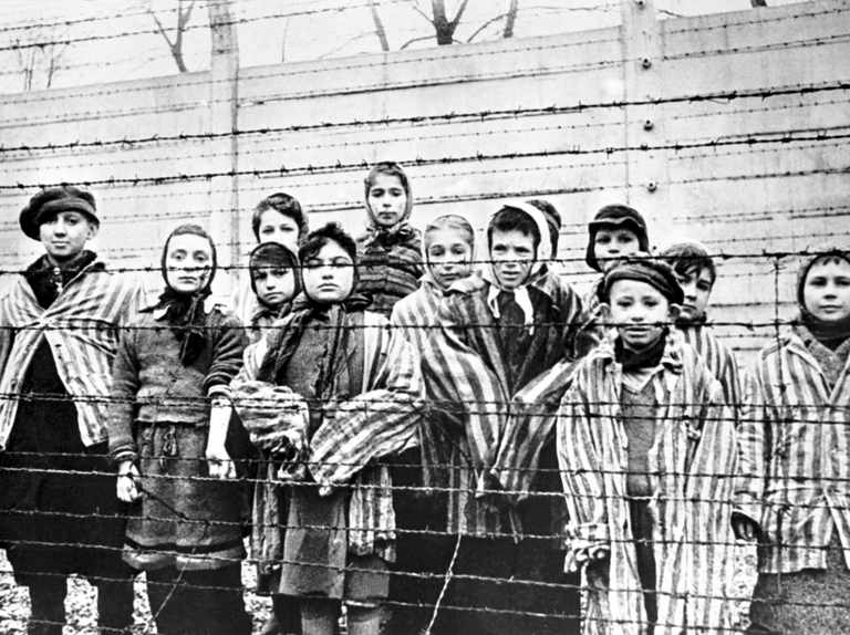 A brief history of Auschwitz concentration camp