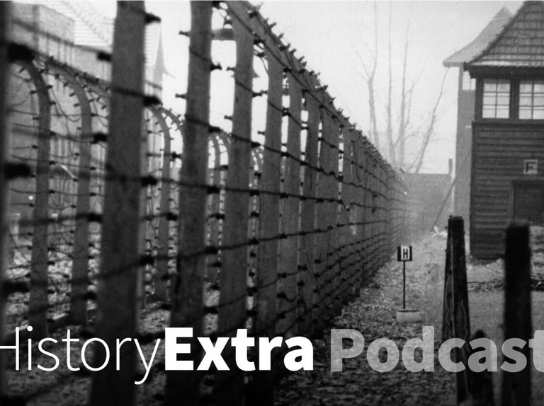 Auschwitz and the Holocaust: 5 podcasts to listen to