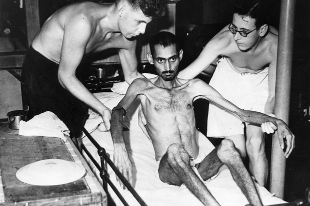 The untold story of India's WW2 prisoners of war