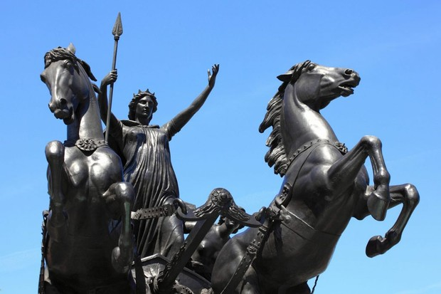 Boudica, Queen of the Iceni