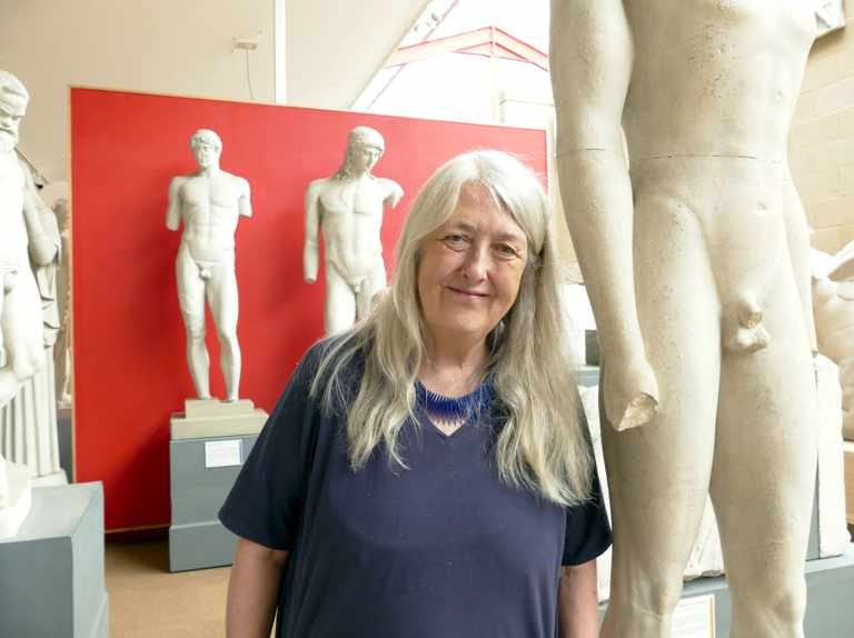 A history of nakedness in art: Mary Beard on her new BBC series Shock of the Nude