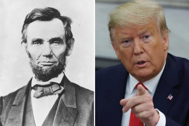 From Lincoln to Trump: a brief history of the US Republican Party