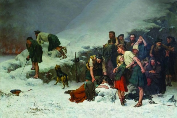 Hell at Glencoe: what led to the massacre in the Scottish Highlands?