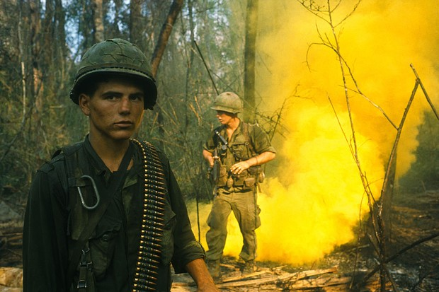 The war that America could never win? Opposition, dissent and the Vietnam War