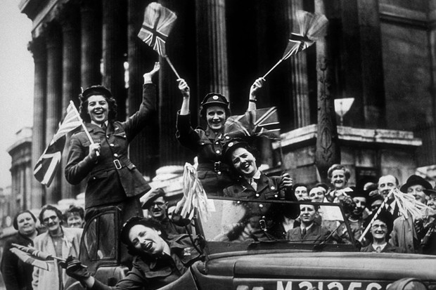 A brief guide to VE Day