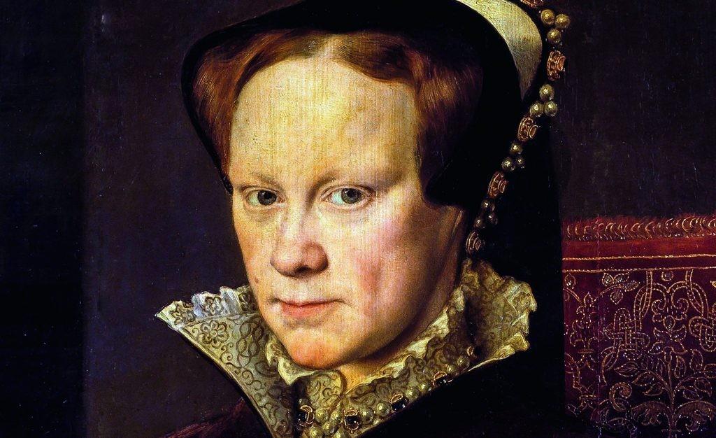 Mary Tudor : Brutal But Brilliant - HistoryExtra