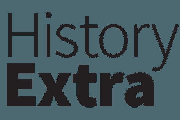 HistoryExtra logo