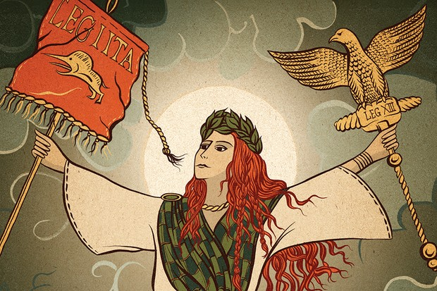 Alternate history: what if Boudica had defeated the Romans?